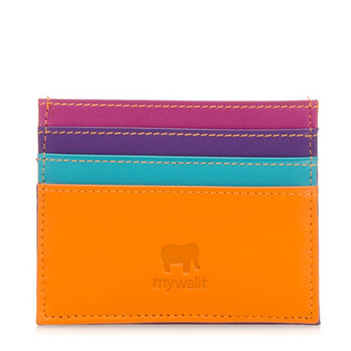 MyWalit Double Sided Creditcard Holder Copacabana