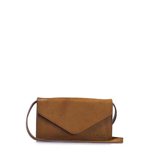 O My Bag Josephine Cognac