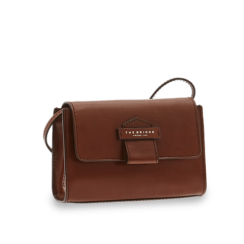 The Bridge Mini Crossbody Bruin