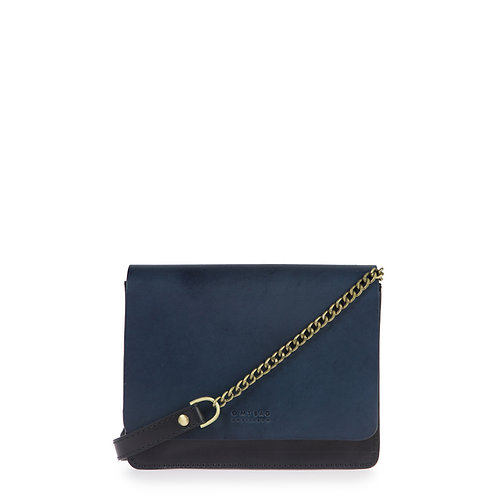 O My Bag Audrey Mini Classic Black Navy