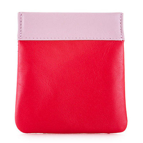 MyWalit Snap Coin Purse Ruby
