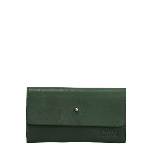 O My Bag Pixie's Pouch Green