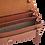 Thumbnail: O My Bag Kirsty Clutch Cognac