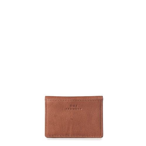 O My Bag Suki Cardcase Cognac