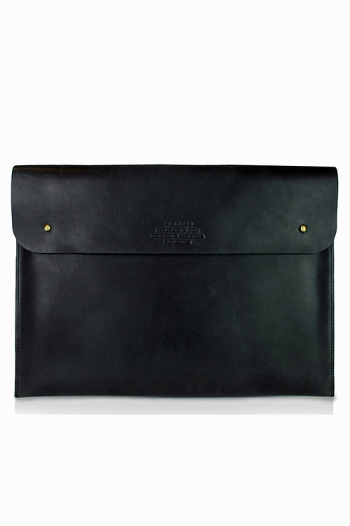 O My Bag Laptop Sleeve 15'' Classic Black