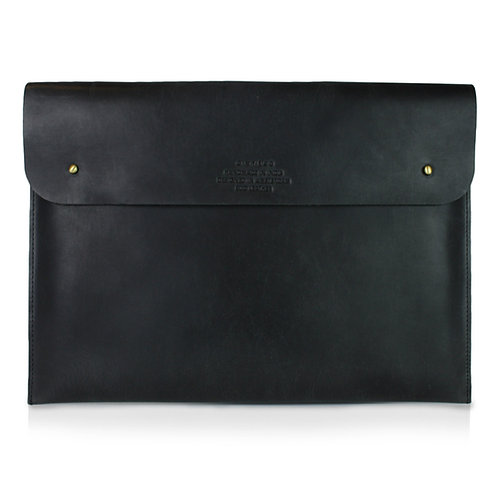 O My Bag Laptop Sleeve 13'' Eco Black