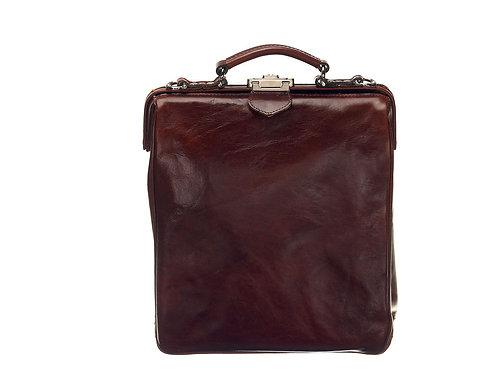 Mutsaers On the Bag Donkerbruin
