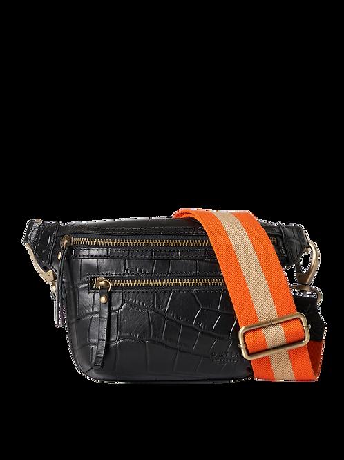 O My Bag Beck's Bum Bag Croco