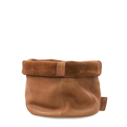 O My Bag Leather Pot