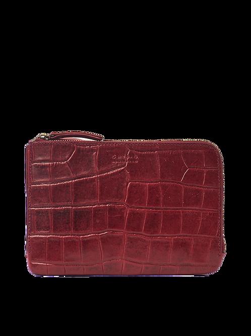 O My Bag Lola Ruby Croco