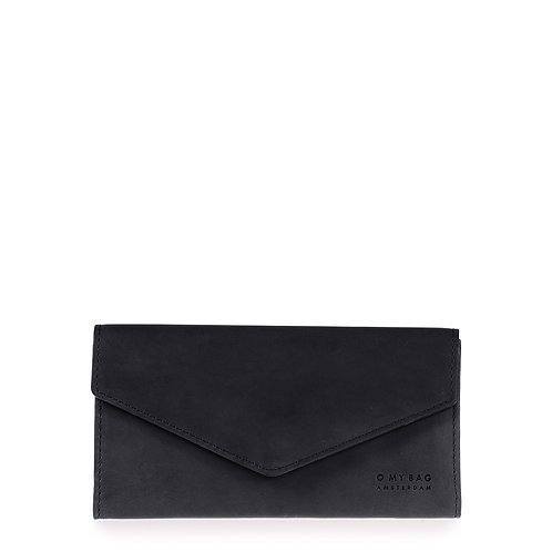 O My Bag Envelope Pixie Classic Black