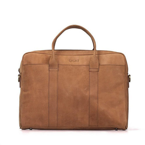 O My Bag Harvey Eco Camel