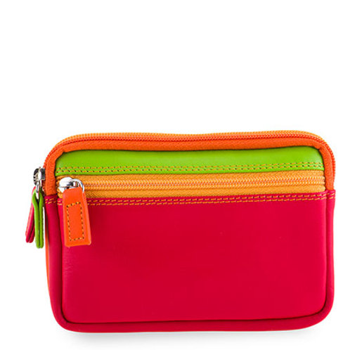 MyWalit Double Zip Purse Jamaica