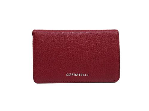 GiGi Fratelli Romance Small Wallet Rood