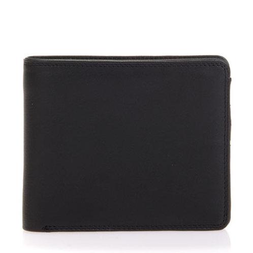 MyWalit Standard Wallet Billfold Black