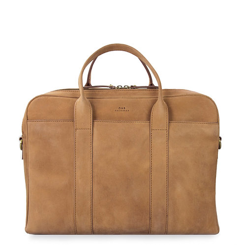 O My Bag Harvey Maxi Eco Camel