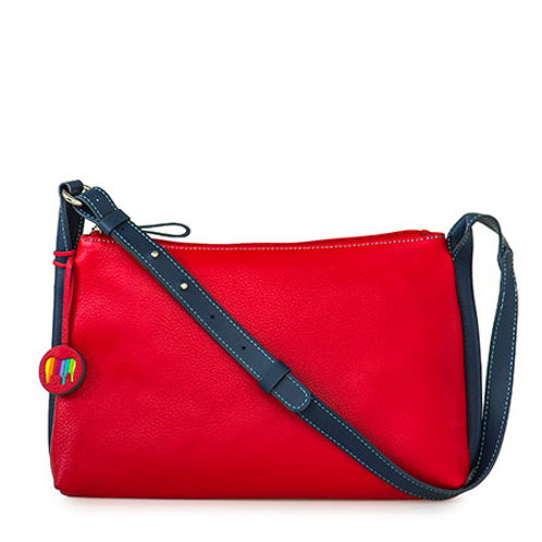 MyWalit Crossbody Lima Red