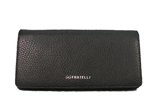 GiGi Fratelli Romance Large Wallet Blauw