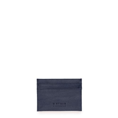 O My Bag Mark's Cardcase Navy