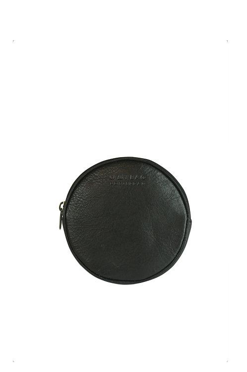 O My Bag Luna Purse Black