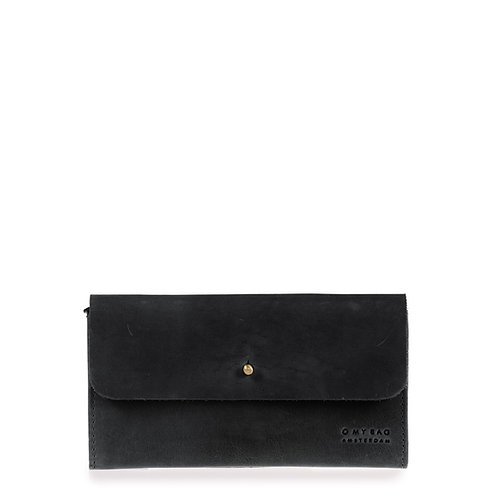 O My Bag Pixie's Pouch Eco Black