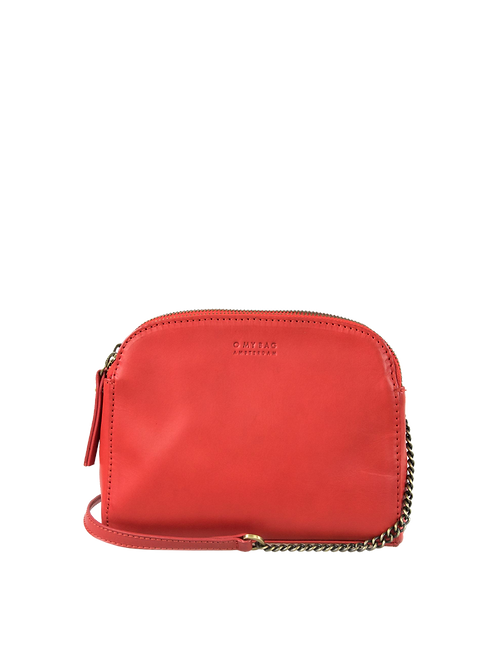 O My Bag Emily Classic Red