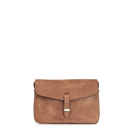 O My Bag Ally Midi Eco Camel
