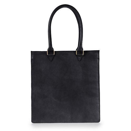 O My Bag Mila Long Handle Black