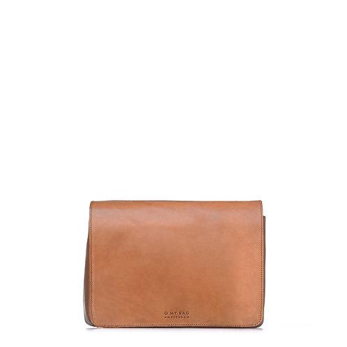 O My Bag Lucy Cognac