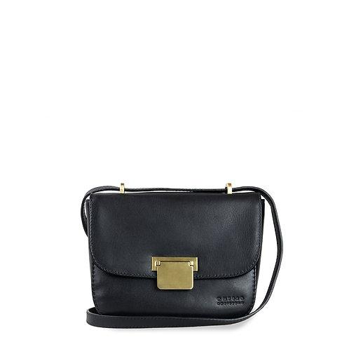 O My Bag Meghan Mini Classic Black