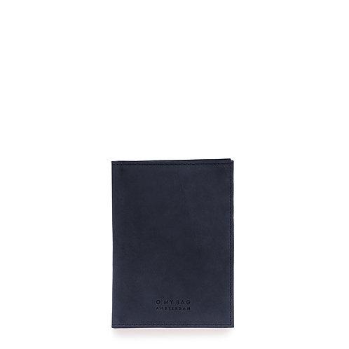 O My Bag Passport Holder Navy