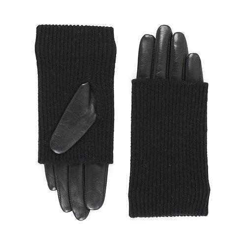 Markberg Helly Glove Zwart