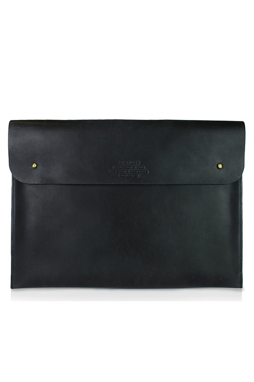 O My Bag Laptop Sleeve 15'' Eco Black