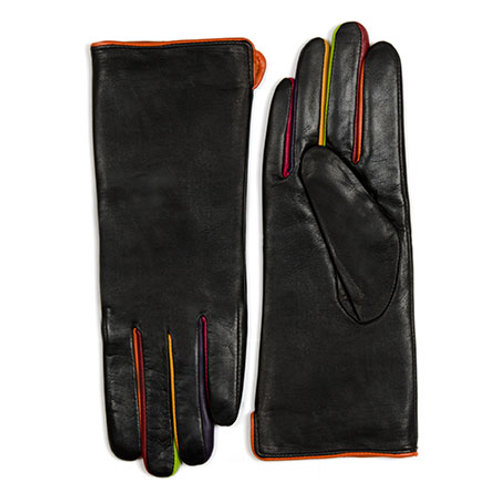 MyWalit Long Gloves Black Pace