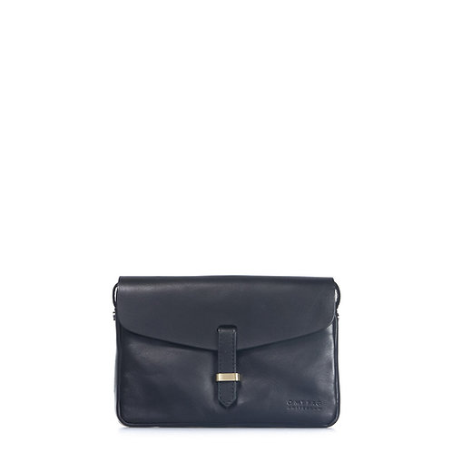 O My Bag Ally Midi Classic Black