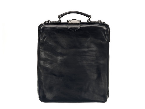 Mutsaers On the Bag Zwart
