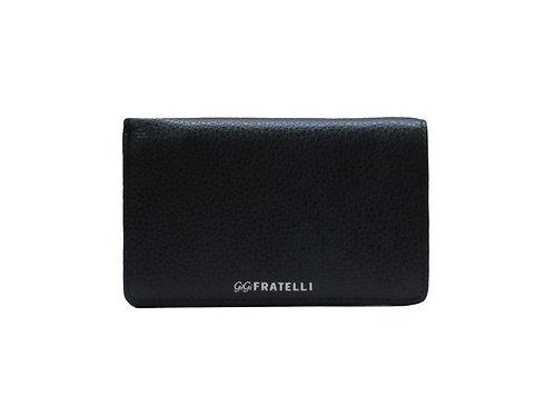 GiGi Fratelli Romance Medium Wallet Blauw