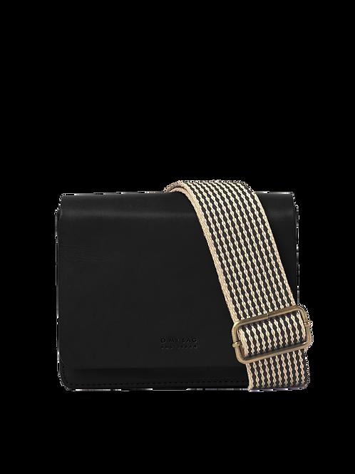 O My Bag Audrey Mini Classic Black