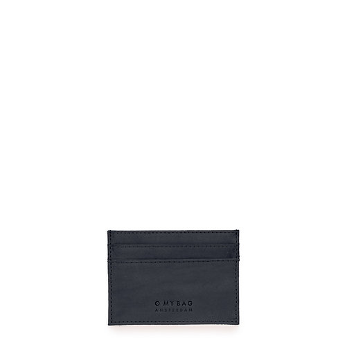 O My Bag Mark's Cardcase Classic Black