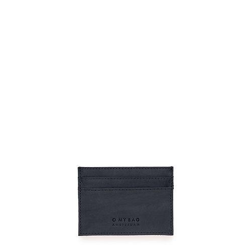 O My Bag Mark's Cardcase Classic Black