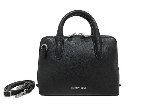 GiGi Fratelli Mini Bag Schoudertasje Zwart