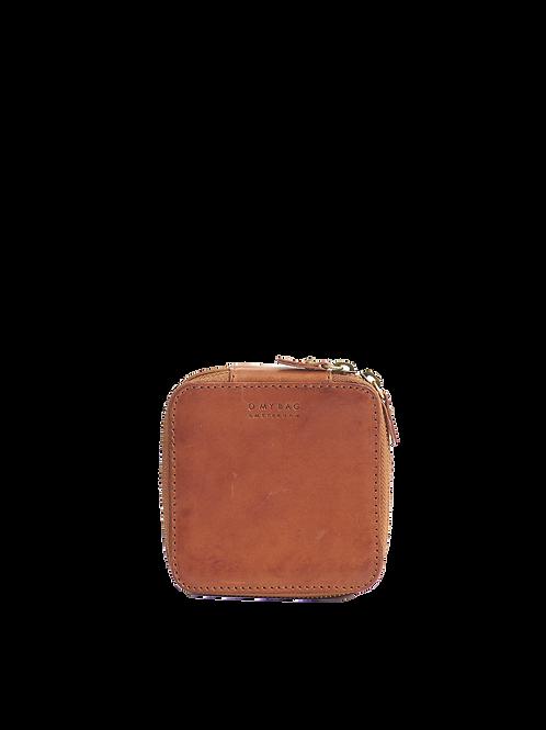 O My Bag Jewelry Box Cognac