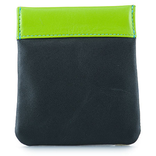 MyWalit Snap Coin Pouch Black Pace