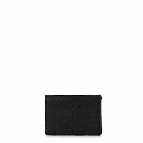 O My Bag Suki Cardcase Black