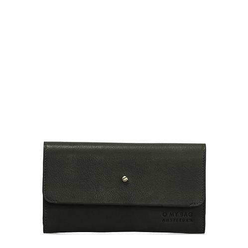O My Bag Pixie's Pouch Black