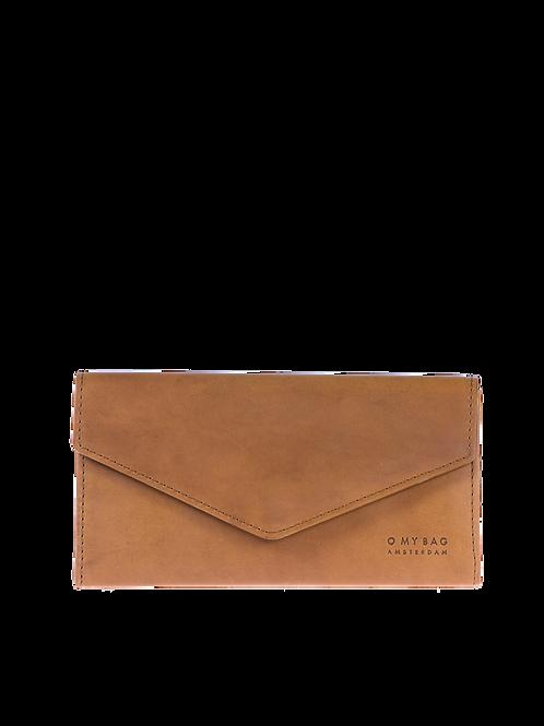 O My Bag Envelope Pixie Classic Cognac