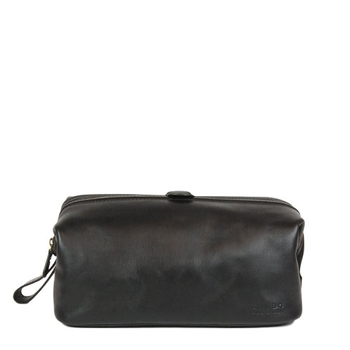 O My Bag Harvey's Washbag Classic Black
