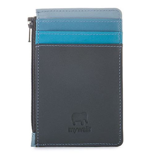 MyWalit Creditcard Holder Smokey Grey