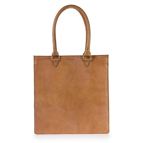 O My Bag Mila Long Handle Cognac