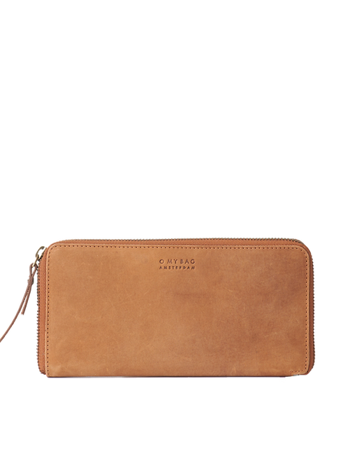O My Bag Sonny Wallet Eco Camel